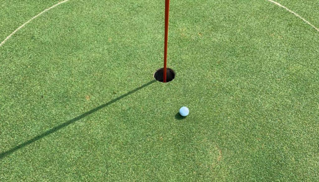 Nybörjarkurser och avrostningskurs hos norrby golf