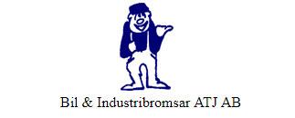 Sponsorer & Partners Bil & Industribromsar ATJ